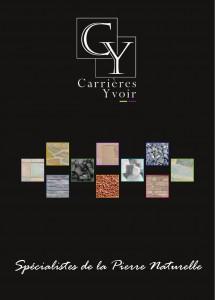 Catalogue CY